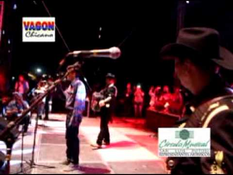 Aldair Torres Vagon Chicano Canta en San Luis Potosi, S.L.P. Como Una Moneda Oscar Producciónes