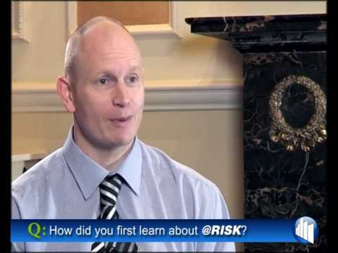 Tim Wells - Flood Risk Management using @RISK