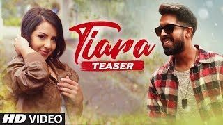 Tiara (Song Teaser) Johny Seth Feat. Pardhaan | Releasing 20 December 2017