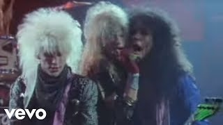 Watch Poison Talk Dirty To Me video