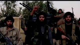 Chilling New ISIS Video Threatens Washington After Paris Attacks