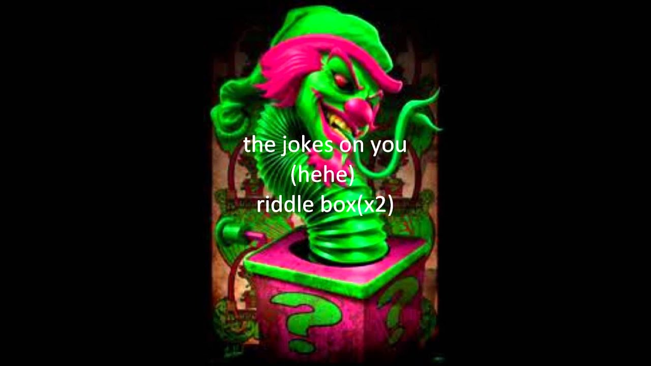Riddle Box Wallpaper Pictures Images amp Photos  Photobucket