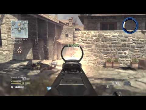 MW3 - SANCTUARY 