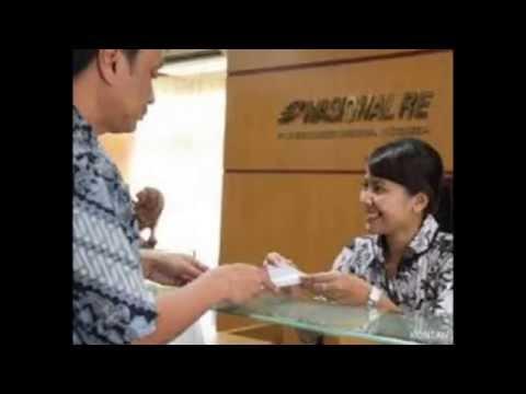 Video Profil PT Reasuransi Internasional Indonesia
