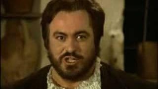 Luciano Pavarotti La Donna È Mobile Rigoletto