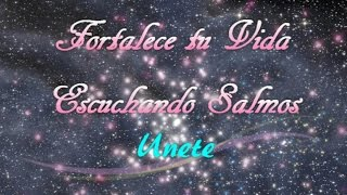 20 Salmos de Fortaleza(21-40) Audio HD