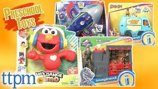 Win Preschool Toys on #TTPMLIVE!