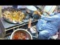 Street Food Peshawar | Saleem Palwan chole & Paya | Peshawari Paya Siri Paya | Pakistani Street Food