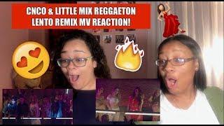 download lagu Cnco, Little Mix - Reggaetón Lento Remix   gratis