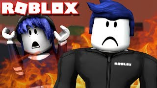 THE SAD DARK ROBLOX STORY OF GUEST 666..