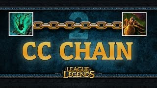 CC-CHAIN! #02 - Stun is fun...