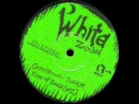 White Zombie - Gentleman Junkie