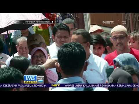 download lagu Paslon Tanggapi Kebakaran Pasar Senen gratis