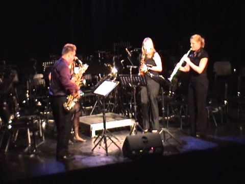 Samoen Saxofoonkwartet
