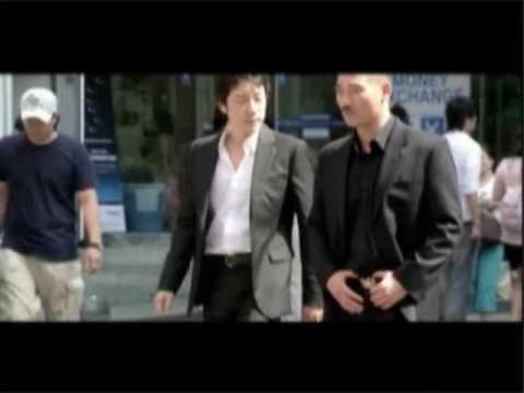 無防備城市(韓國映畫) MV