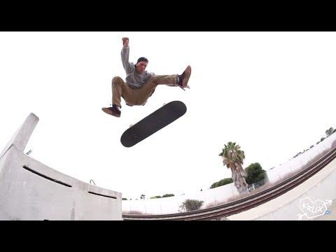 Tory Grant - Actual Skateboarding
