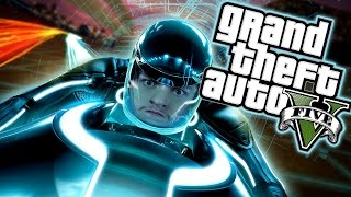 GTA 5 Funny Moments | LAST ONE TO DO METH LOSES! (Custom Game)