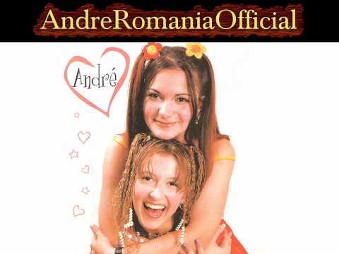 Andre - Nu Ma Uita