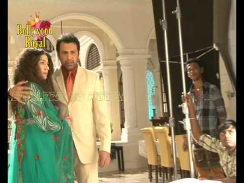On Location Of Tv Serial 'qubool Hai'  Ayan Leaves Home  1 video