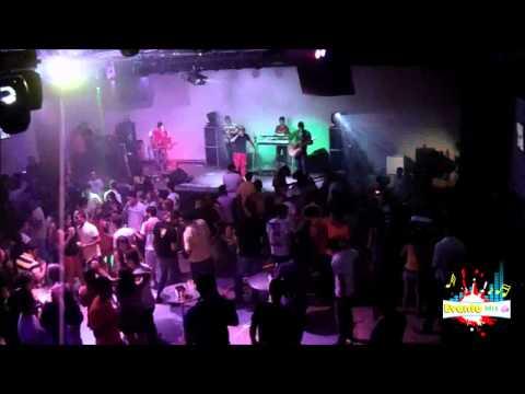 Unha Pintada Show - Villa F5 (Lagarto/SE)