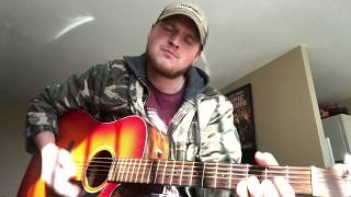"FRIDAY NIGHT COVER: ""Mama Tried"" Merle Haggard"