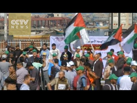 The Gaza Marathon: Fatah and Hamas work to reconcile differences