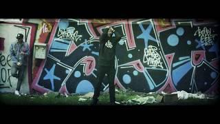 Vladimir 518 - Krev neni voda ft. Orion (prod. Mike T) - Official Music Video