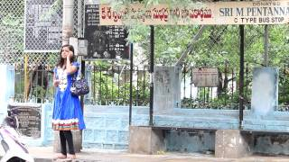 Rachaa - RaChA RaMBoLa -- Telugu Short Film -- Comedy -- By Mr. MaDDy