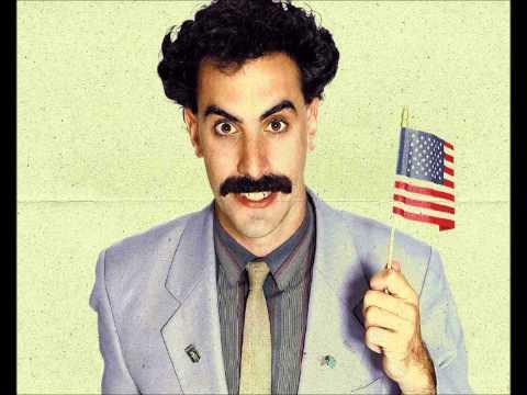 Borat - National anthem of Kazakhstan