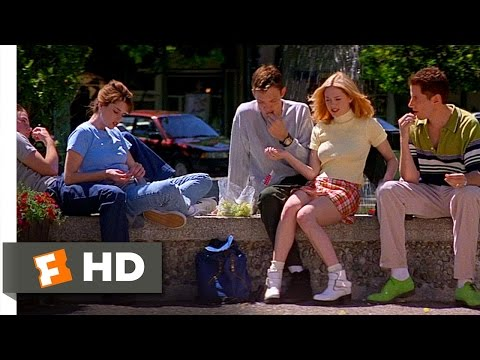 Scream (4/12) Movie CLIP - How Do You Gut Someone? (1996) HD