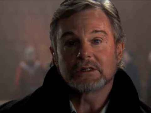 Derek Jacobi scenes from Henry V