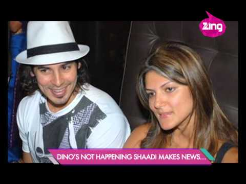 Dino Morea Keen To Get Married