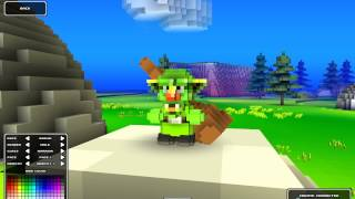 Como usar Cube World Gratis [Julio-2013]