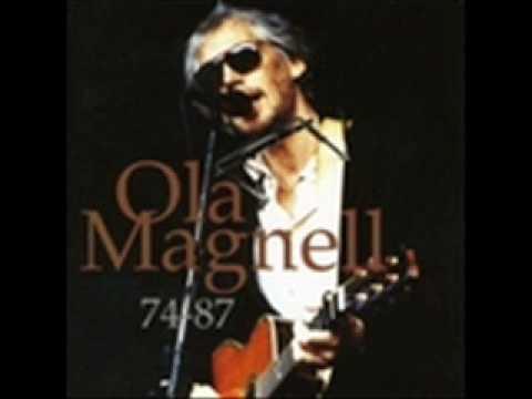 Ola Magnell - Kliff