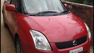 Maruti Suzuki swift VDI - second hand car in tamilnadu