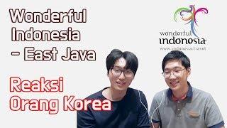 Download Lagu Wonderful Indonesia - reaksi orang Korea (cowok Korea) Gratis STAFABAND