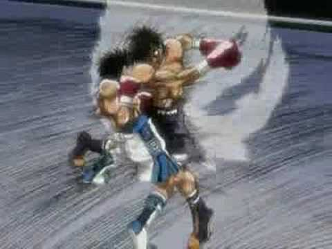 my  Favorite fighting cartoon movie