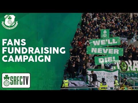 SRFC Fans Fundraiser 22-05-2020