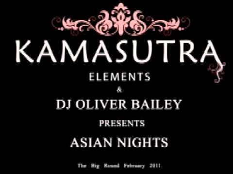Oliver Bailey - January 2011 Promo Mix (asian Nights & Kamasutra Elements) By Oliver Bailey video