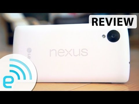 Google Nexus 5 review   Engadget