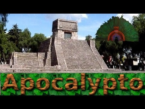 Film intero in italiano : Apocalypto : video completo in streaming : recensione