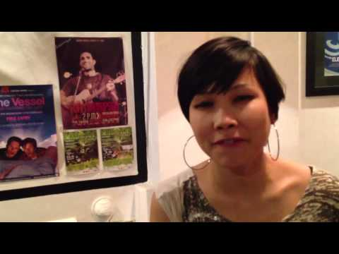 Vietnam interviews - Post Vessel Screening - The Hanoi Bicycle Collective