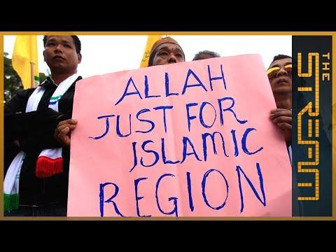 The Stream - Malaysia's 'Allah' controversy