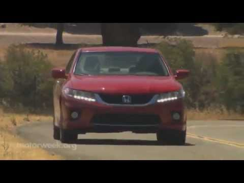 Road Test_ 2013 Honda Accord