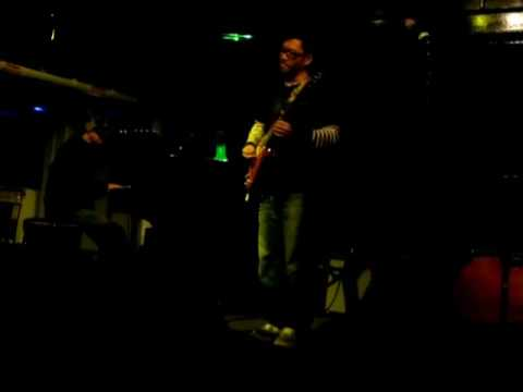 Eugene Pao - HK Jazz in London June 09 - last song