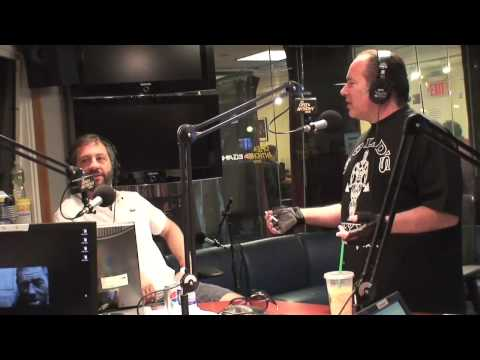 Judd Apatow Meets Andrew Dice Clay on The Opie & Anthony Show
