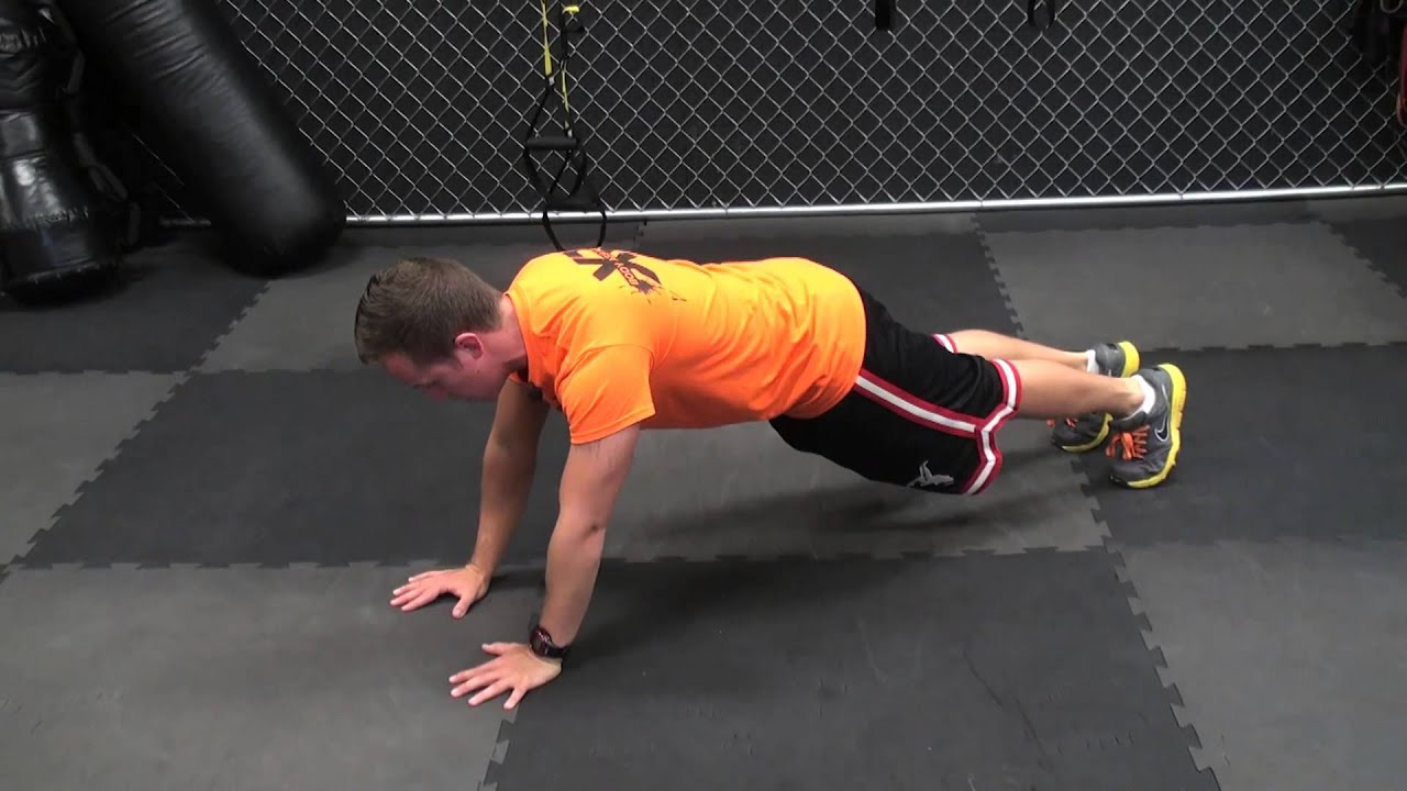 Muscle building workouts without equipment