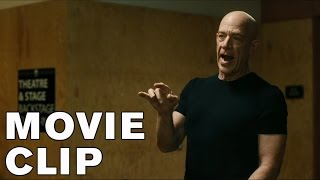 "WHIPLASH Movie Clip - ""Demolish You"""