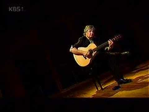 Laurence Juber - When My Guitar Gently Weeps