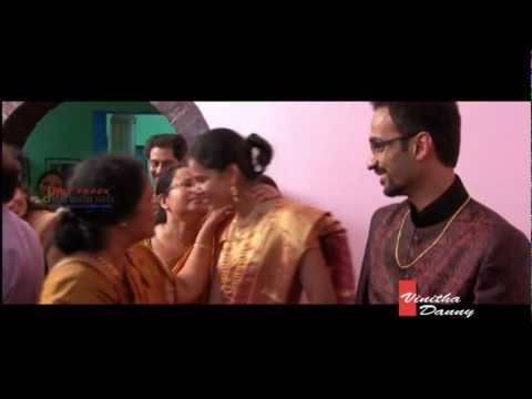 Kerala Wedding Moments